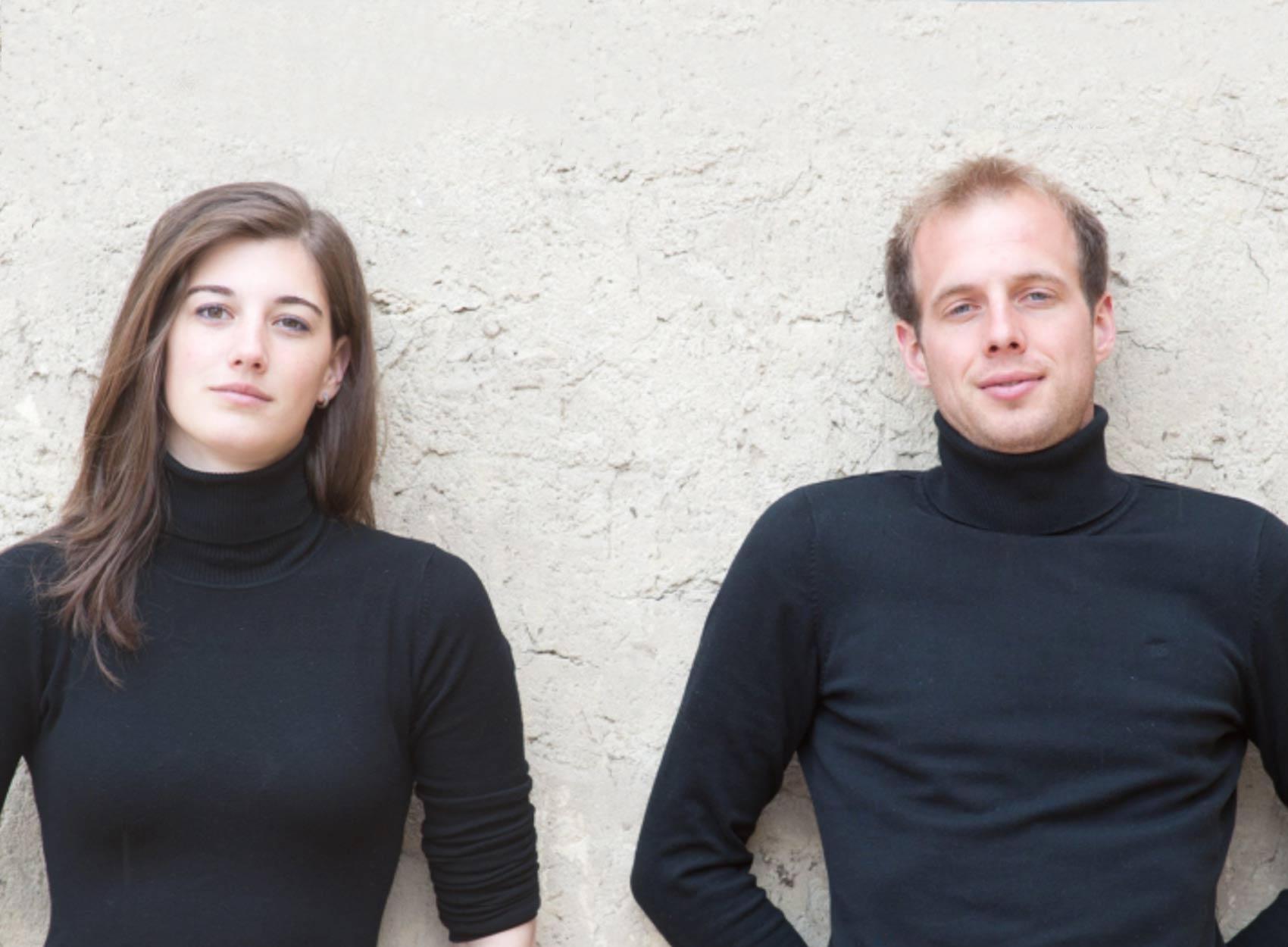 Bossert Johanna und Philipp