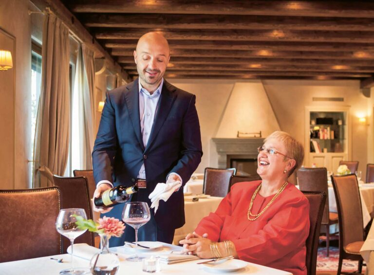 Top-Weissweine aus dem Friaul, Italien
