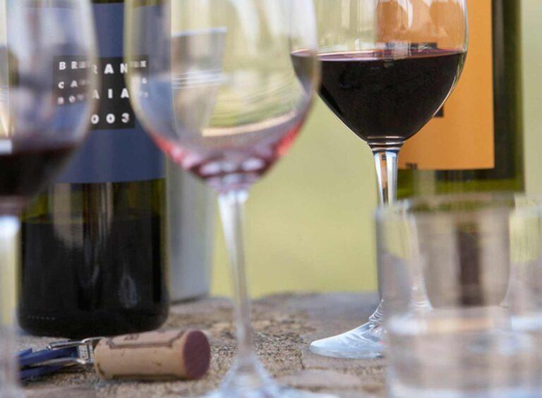 Swiss Wein Tasting 2019